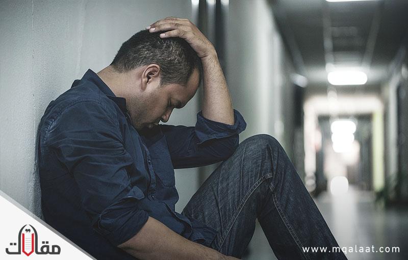 ما هي أعراض الاكتئاب