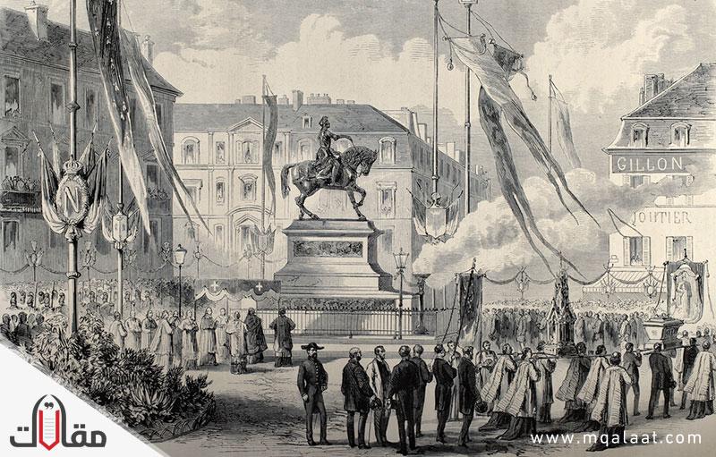 تاريخ فرنسا
