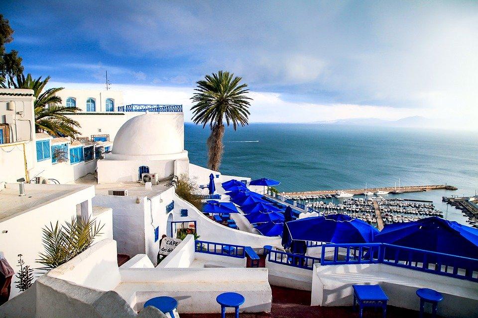 عاصمة تونس