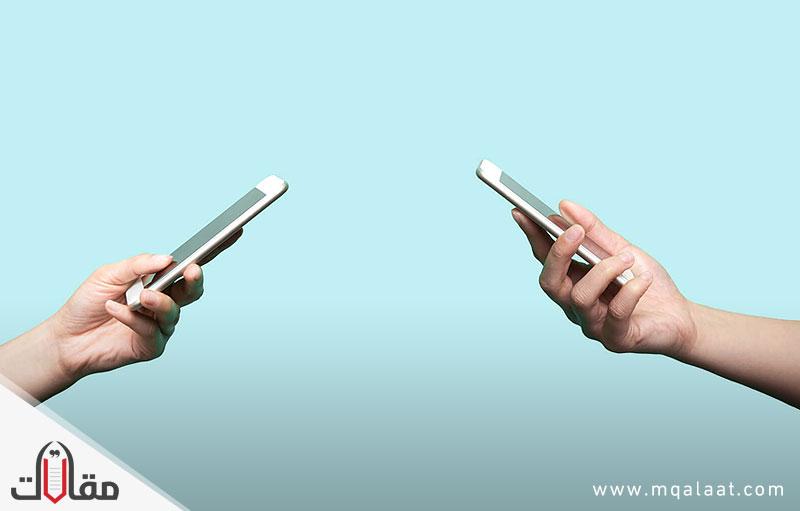 مقارنة بين iPhone X وسامسونج Galaxy S8