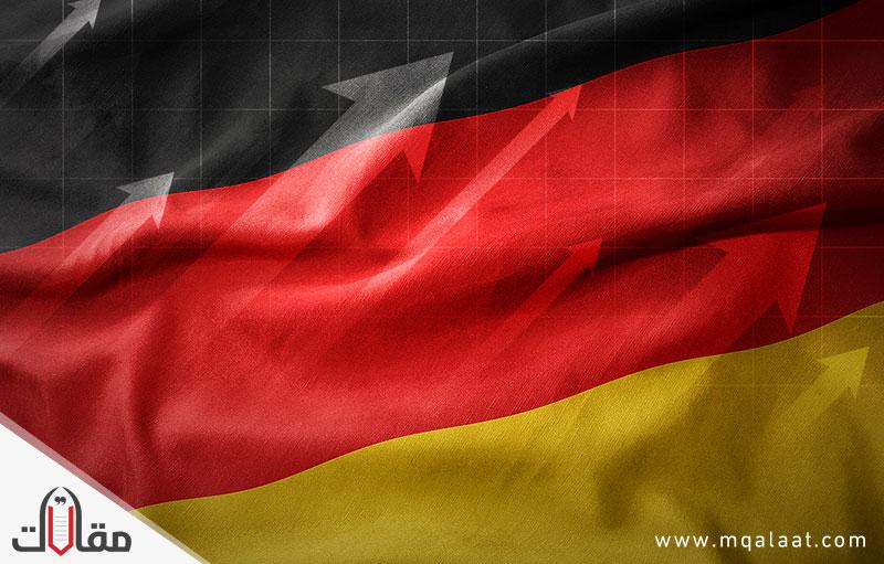 قصة نهوض الاقتصاد الألماني