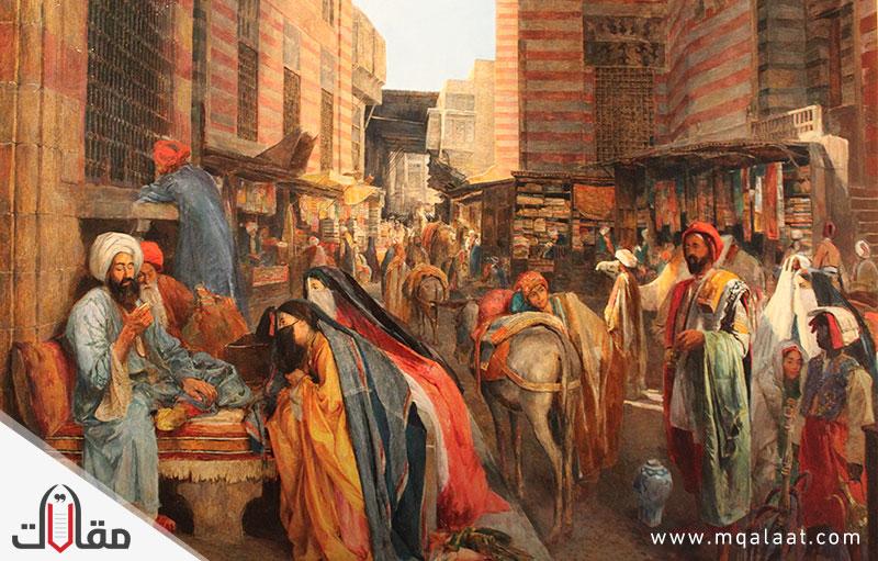 انهيار الدولة العثمانية