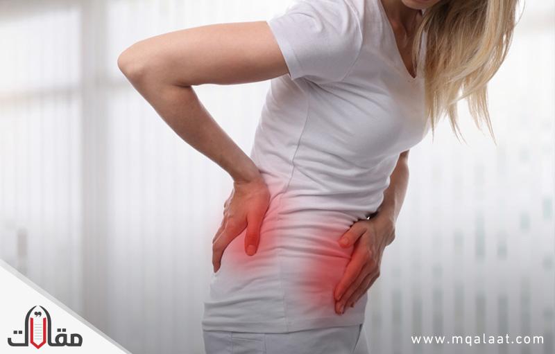 اعراض الفشل الكلوي عند النساء