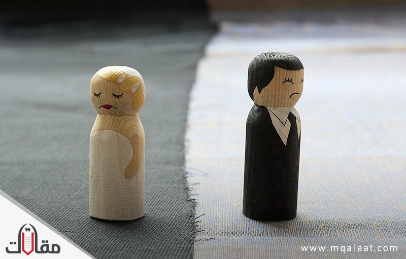 حقوق المرأة بعد الطلاق