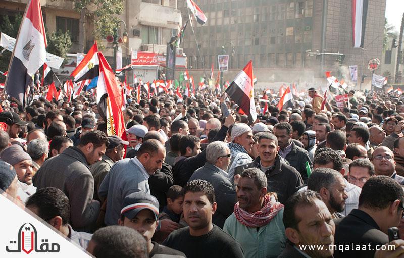كم عدد سكان مصر