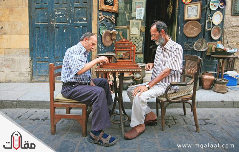 عدد السكان في مصر