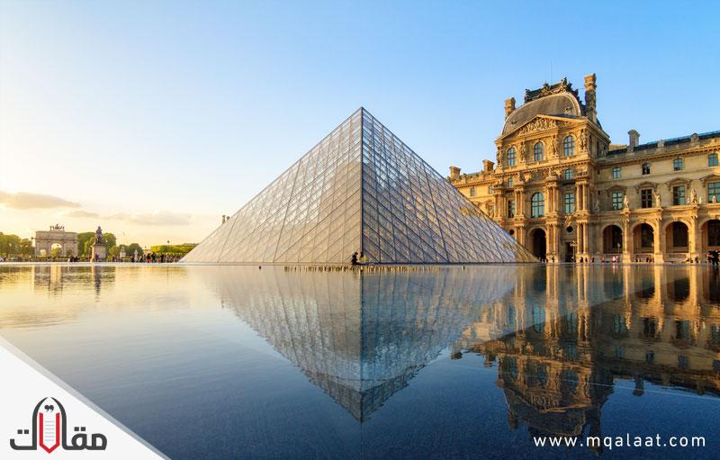 مدن فرنسا السياحية