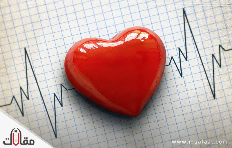 ما هو خفقان القلب
