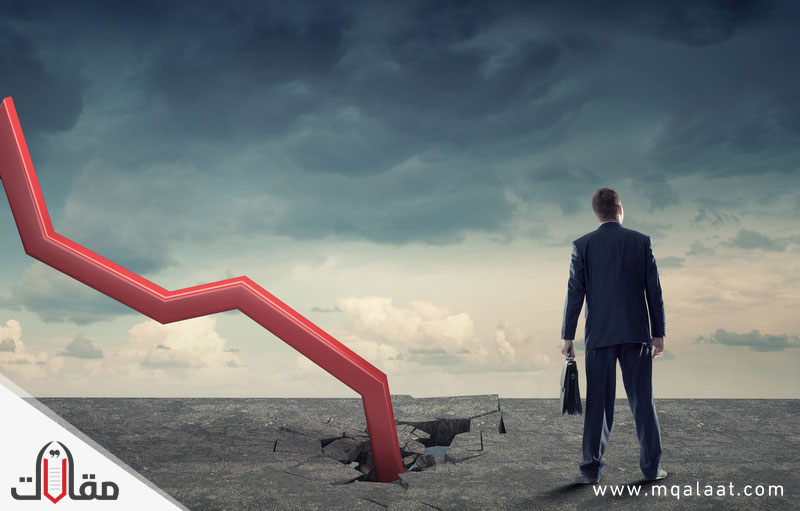 7 أخطاء قبل الاستثمار