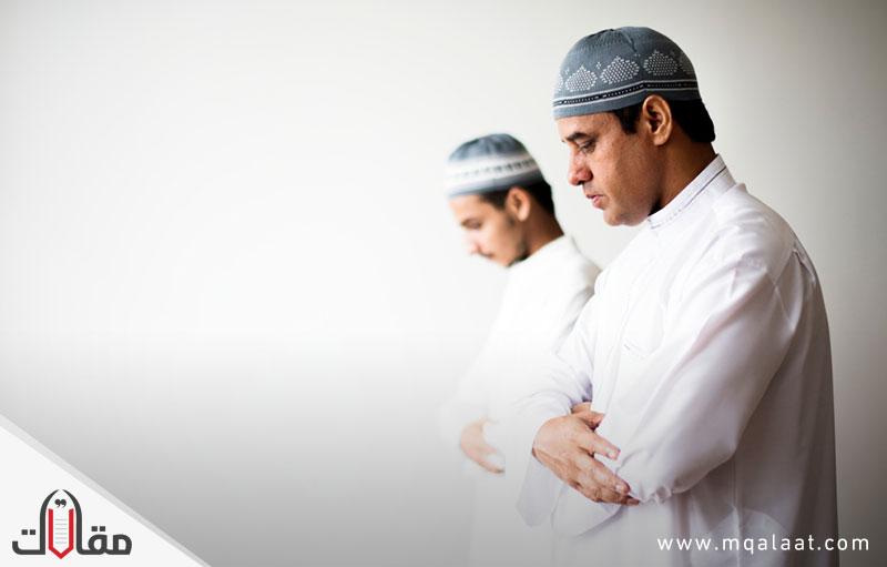 كيفية المحافظة على الصلاة