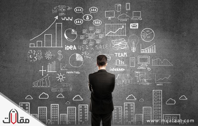 مراحل تطور التسويق
