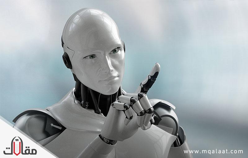 هل ستحكم الروبوتات العالم