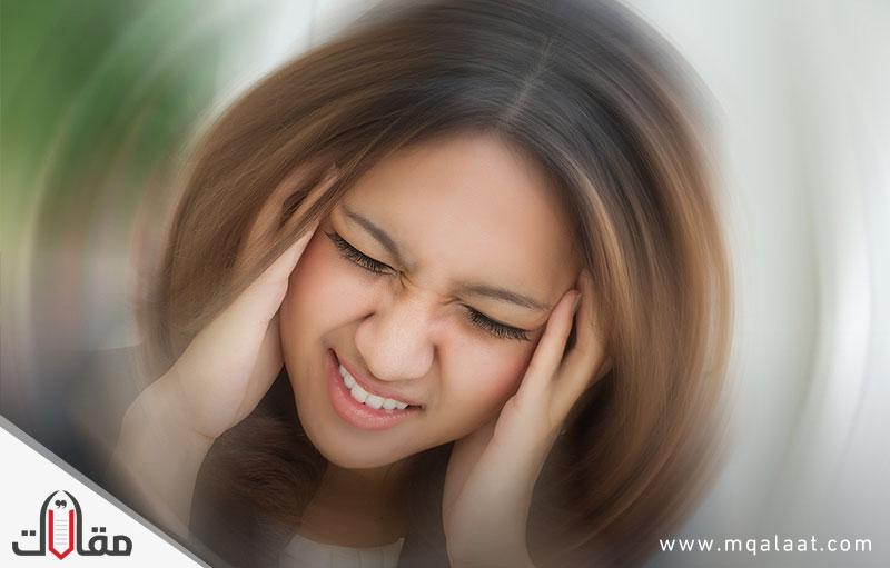 اعراض هبوط الضغط