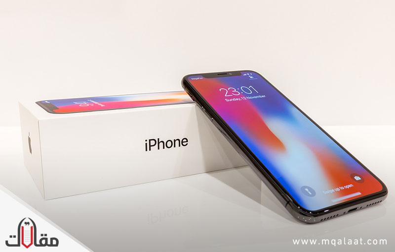 افضل الهواتف الذكية 2018