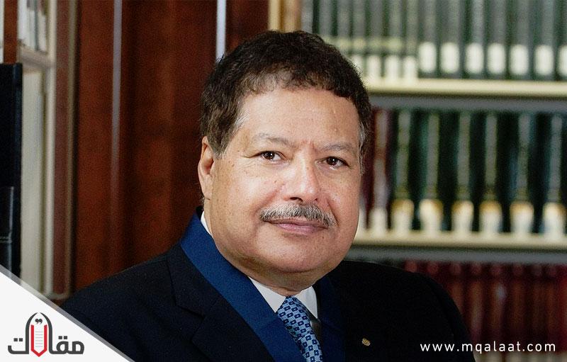 من فاز بجائزة نوبل من العرب في الكيمياء