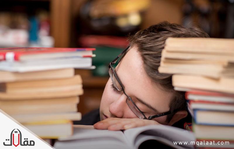 التعلم أثناء النوم