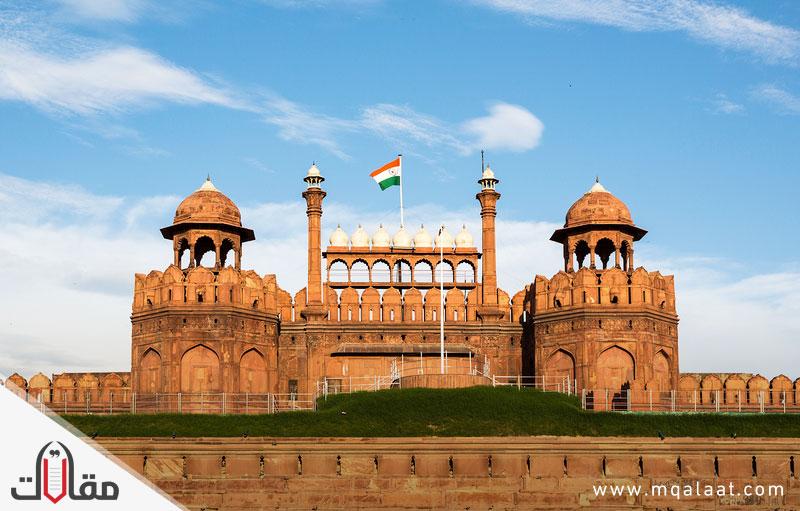 السياحه في الهند