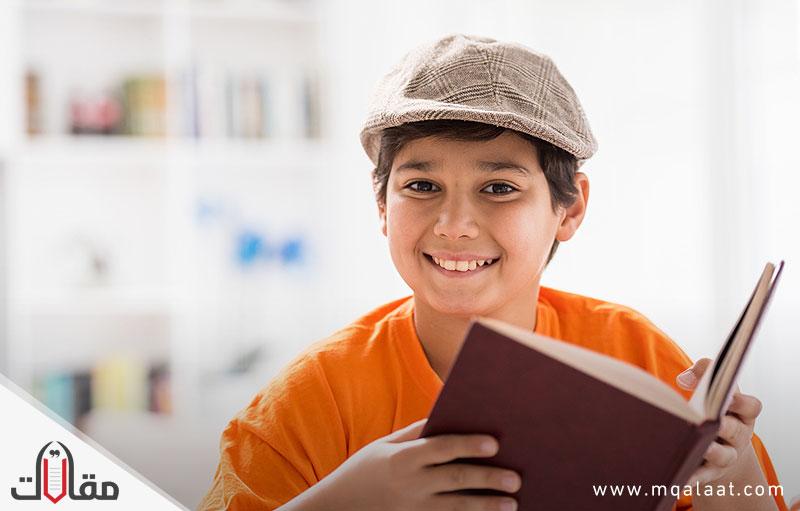 كتب الأطفال في الأدب العربي
