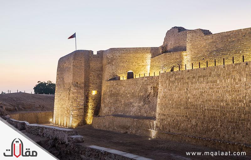السياحه في البحرين