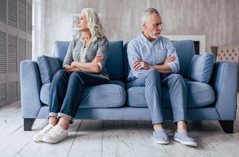 متى يكون الطلاق هو الحل