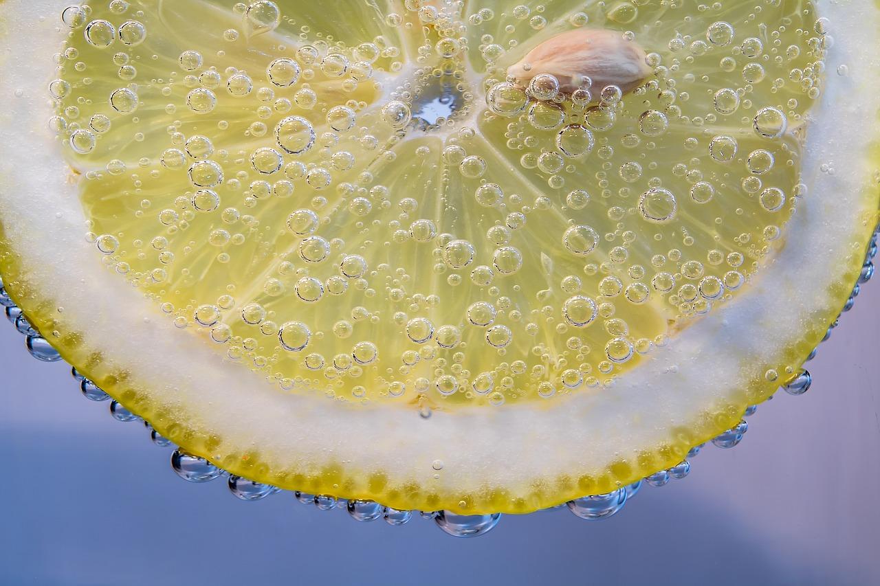 فوائد الليمون والكمون