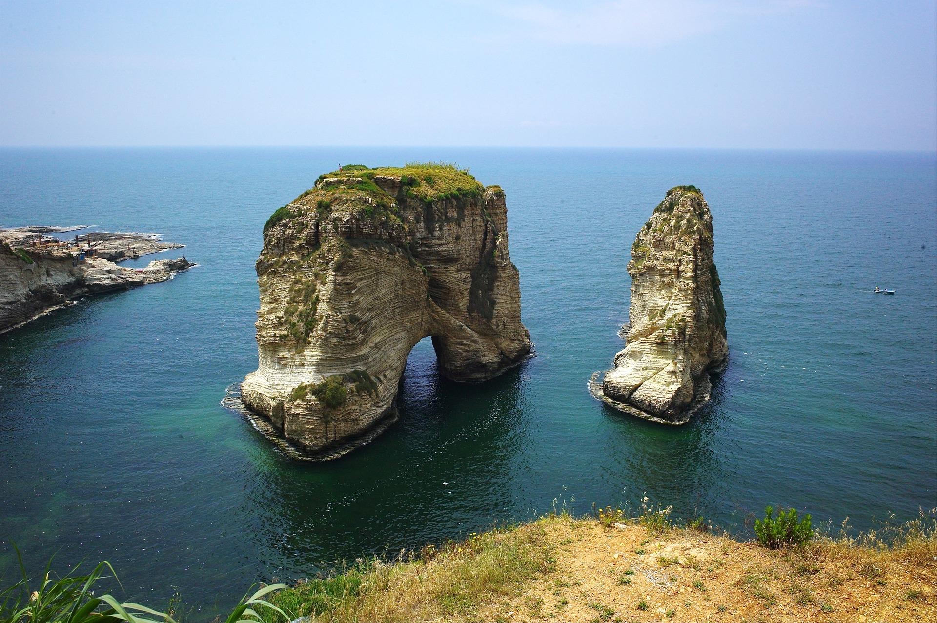 من اهم مدن لبنان التاريخية