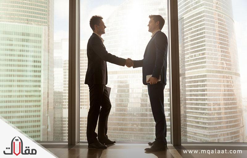 خطوات تأسيس شركة