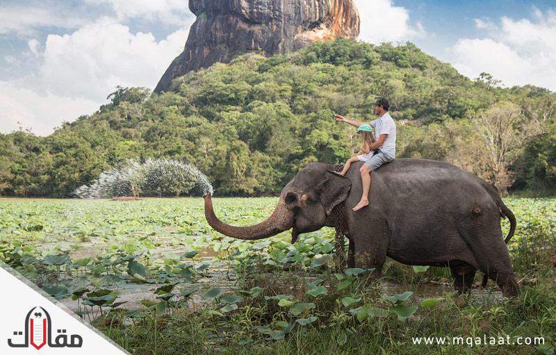 السياحه في سريلانكا