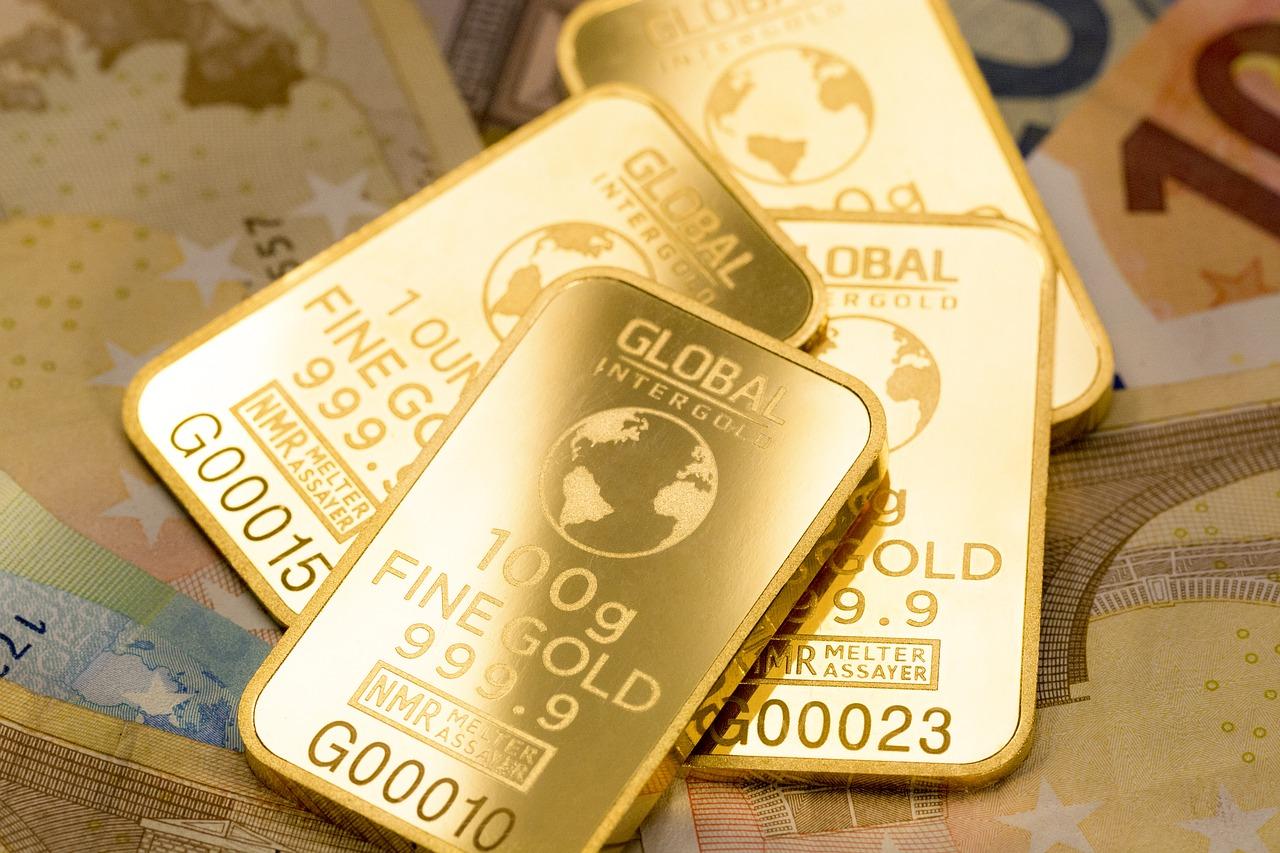 العوامل المؤثرة في اسعار الذهب