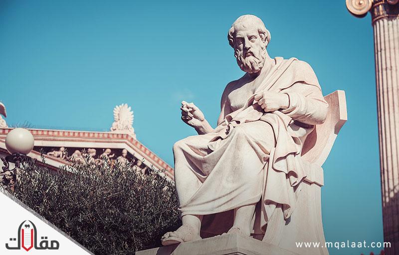 مدينة أفلاطون الفاضلة
