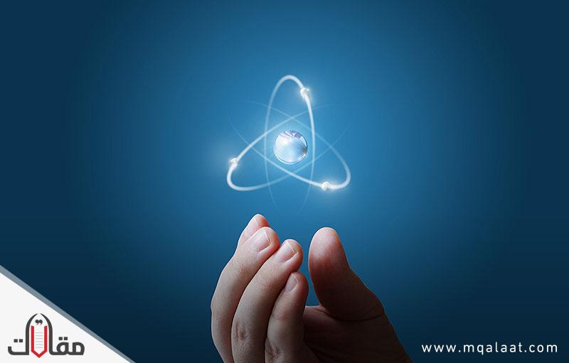 بحث عن الكيمياء النووية