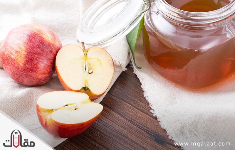 فوائد خل التفاح للبشرة موقع مقالات