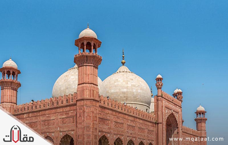 السياحة في باكستان