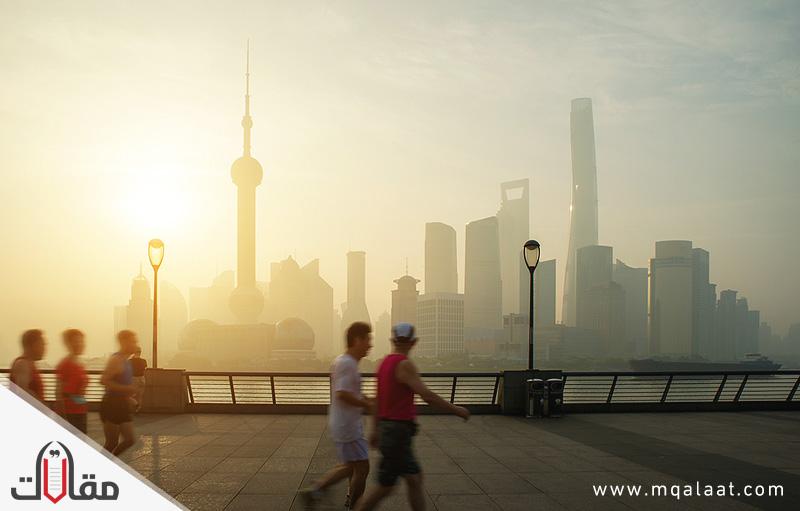 اكبر مدن العالم