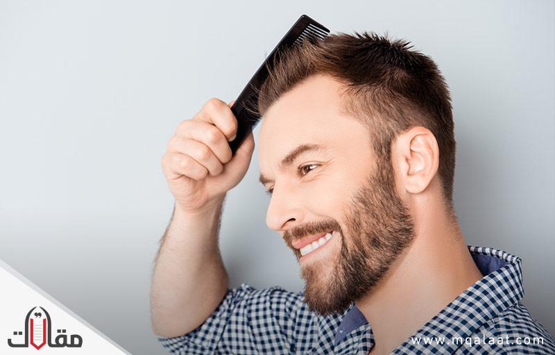 وصفات لعلاج مشاكل الشعر