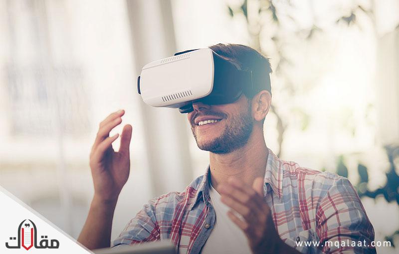 c18e01a6b افضل نظارات الواقع الافتراضي - موقع مقالات