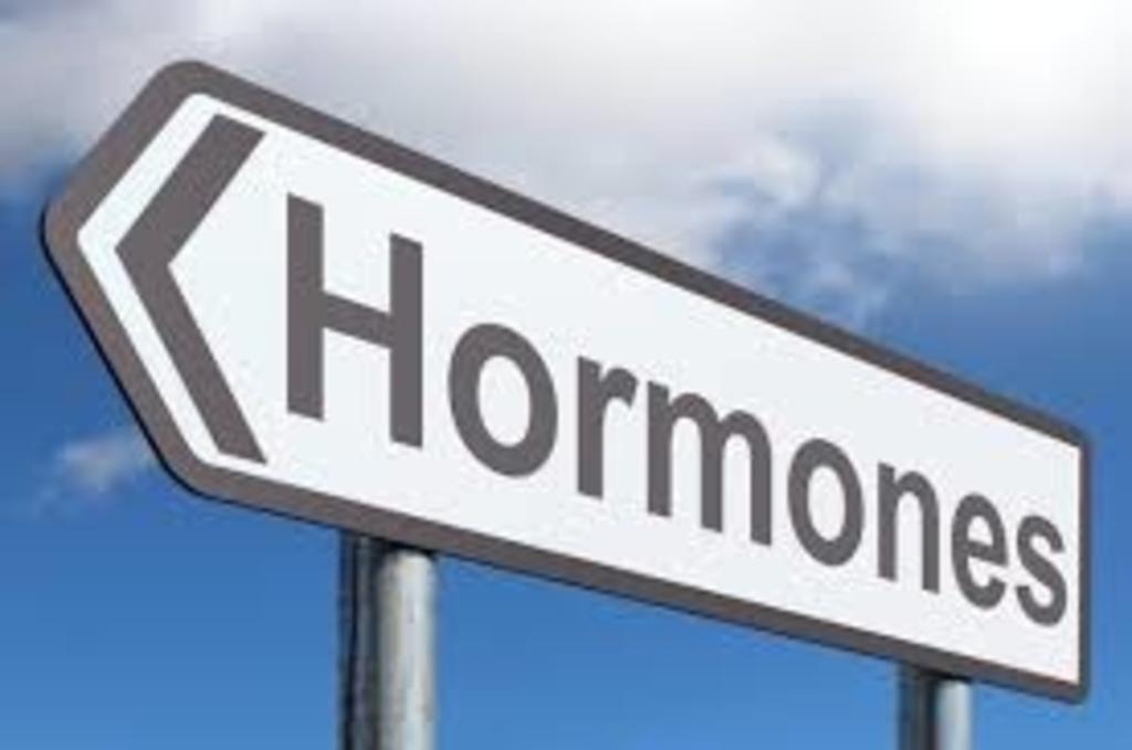 اسباب لخبطة الهرمونات