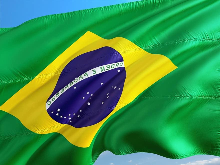 لغة البرازيل الرسمية