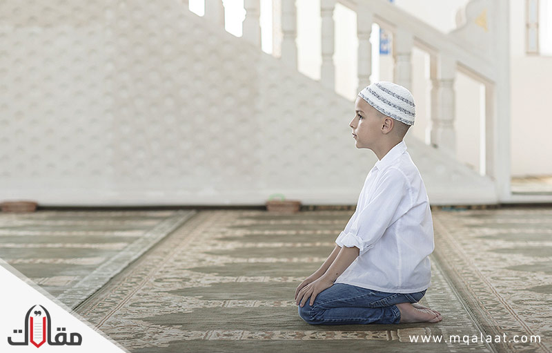 ما هي سنن الصلاة