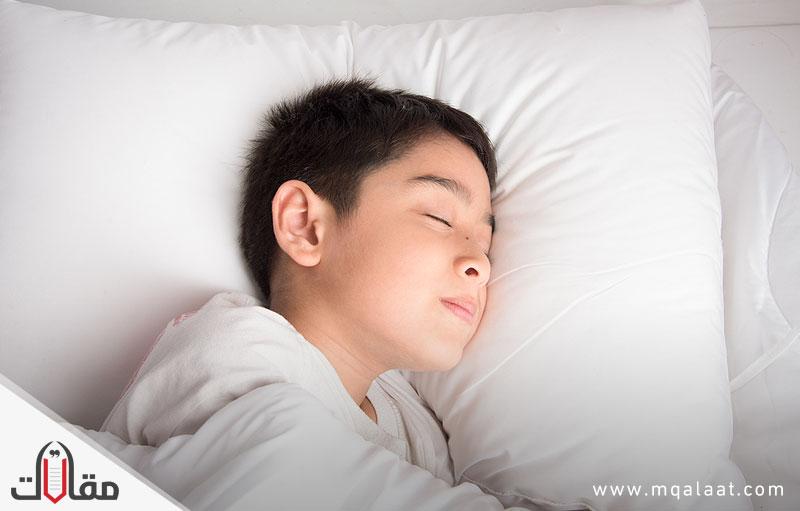 أذكار النوم