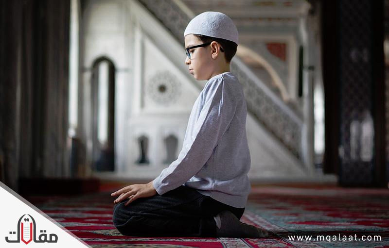 طرق الصلاة الصحيحة