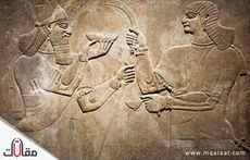 حضارة قديمة في العراق