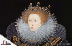 إليزابيث الأولى ملكة إنجلترا