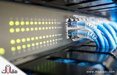 أنواع شبكات الحاسوب