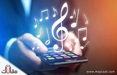 أفضل تطبيقات تحميل الأغاني