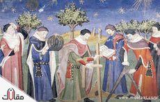 تاريخ اوروبا في العصور الوسطى