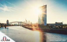 عاصمة المانيا الاقتصادية