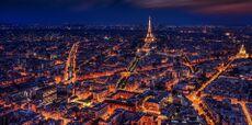 الاقليات الاسلامية في فرنسا