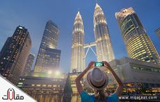 السياحه في ماليزيا