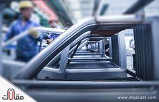 صناعة السيارات في المانيا